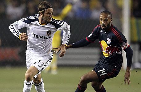מיהו השחקן בעל המשכורת הגבוהה ביותר ב-MLS?