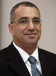 """עו""""ד דודי זלמנוביץ'"""