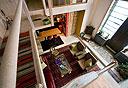הדירה שנש ברוייץ' ויוסי לביא (צילום: יונתן בלום), צילום: יונתן בלום
