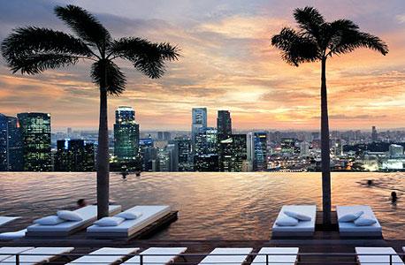מרינה ביי, סינגפור