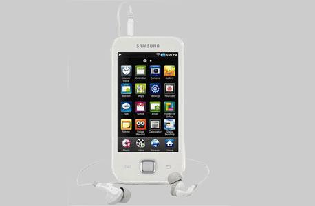 נגן Samsung MID G1