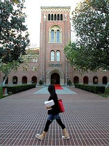 אוניברסיטת דרום קליפורניה