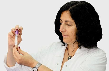 """ד""""ר מירה פלד-קמר, מנכ""""לית Applied Immune Technologies"""