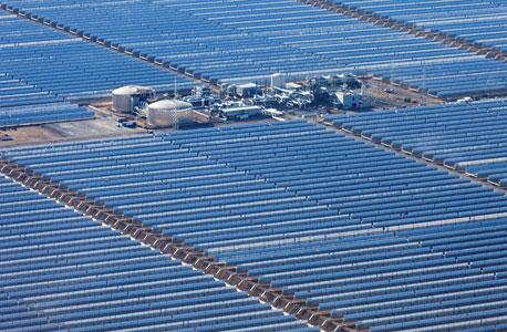 תחנת כוח תרמו-סולארית