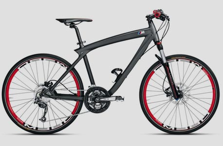 ב.מ.וו M Bike