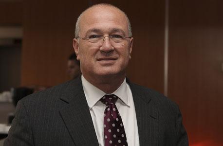 """יו""""ר פריץ ראובן שפיגל , צילום: אוראל כהן"""