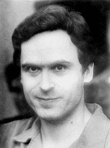 טד בנדי, אנס ורצח עשרות נשים