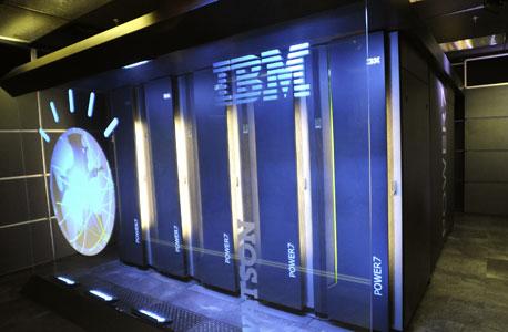 IBM קונה את Truven Health Analytics בעסקה בשווי 2.6 מיליארד דולר