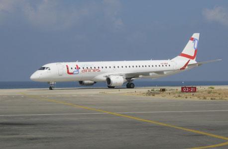 מטוס אמברייר 195