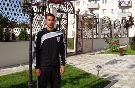 זאב חיימוביץ