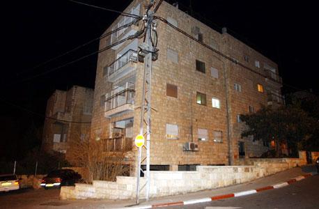 שכונת טלביה בירושלים. כמה עסקאות של תושבי חוץ