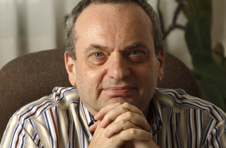"""פרופ' יצחק ברלוביץ', מנכ""""ל וולפסון הקודם"""