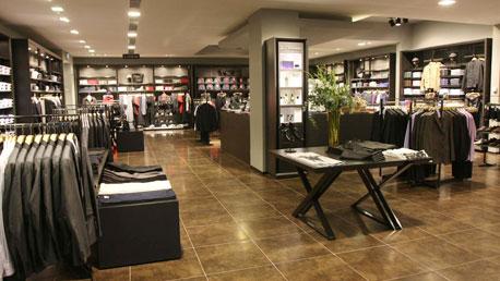 חנות של זארה, צילום: סיון פרג