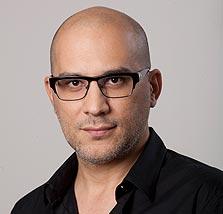 ארז בן הרוש, מנהל התוכניות של רשת