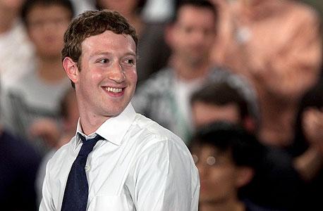 """דו""""ח טכנולוגי: סין רוצה נתחים מפייסבוק"""
