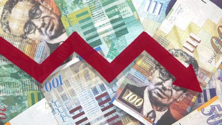 בלעדי: מודי'ס מזהירה מפני הורדת דירוג האשראי של ישראל