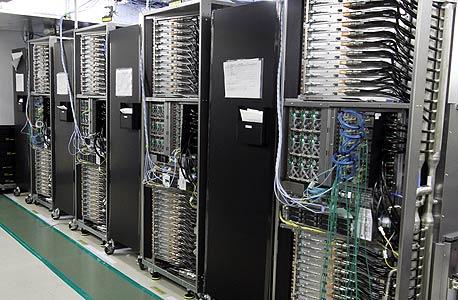פוג'יטסו: נכנסת לתחום ה-Big Data