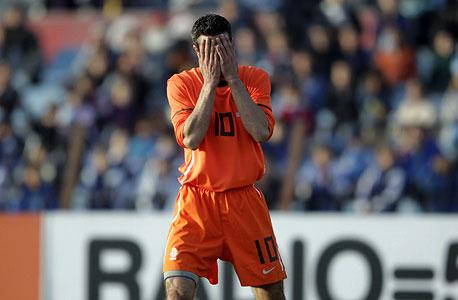 הממשלה ההולנדית מסייעת לקבוצות הכדורגל במדינה
