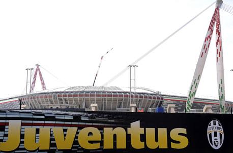 אצטדיון יובנטוס. תוכנית המימון לאצטדיון צריכה להוות דוגמה ומופת לכל קבוצת כדורגל מקצוענית השואפת לשחק באצטדיון משלה, צילום רויטרס