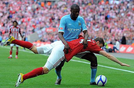 יאיא טורה - הכדורגלן האפריקאי עם השכר הגבוה ביותר