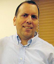 אילן לוין הממונה על השכר