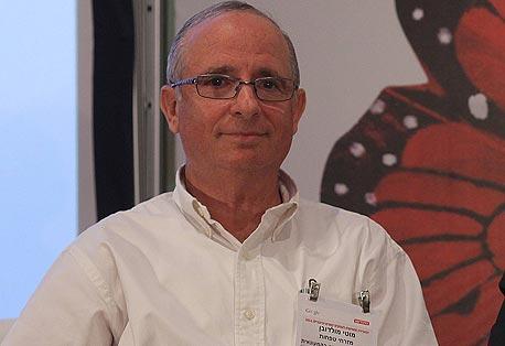 מוטי מולדובן, סגן מנהל החטיבה הקמעונאית בנק מזרחי טפחות, צילום: אוראל כהן
