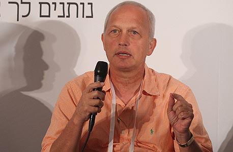 יהושע הזנפרץ, שותף בכיר שיף הזנפרץ ושות' רואי חשבון, צילום: אוראל כהן