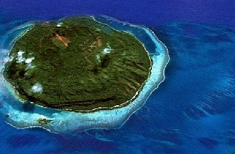 איים פרטיים: למי יש גדול יותר