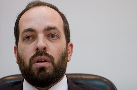 אריאל אטיאס שר השיכון, צילום: יואב גלאי