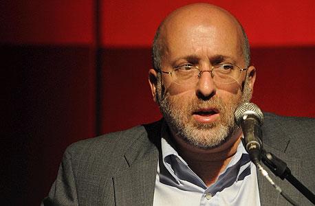 """אבנר גורן, מנכ""""ל משותף, טקסס אינסטרומנטס ישראל"""