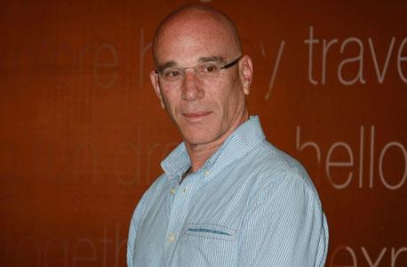 אילן בן דב, בעל השליטה בסקיילקס