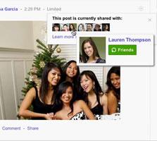 גוגל+. זמן לרדת מהעץ?, צילום מסך