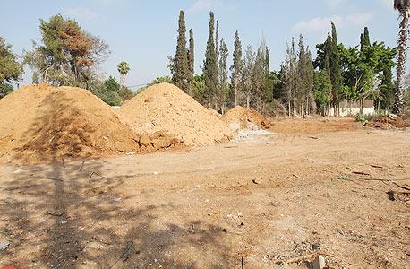 כפר שמריהו: ייעוד הקרקע שונה - והבעלים תובעים 82 מיליון שקל
