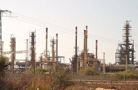 מפעלי התעשיות האלקטרוכימיות