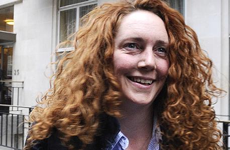 """רבקה ברוקס, לשעבר העורכת הראשית של ה""""ניוז אוף דה וורלד"""", זוכתה"""