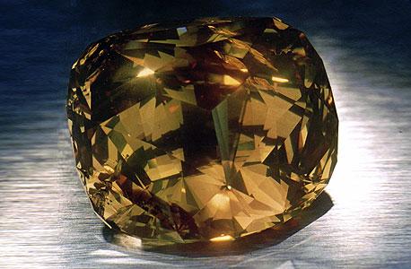 היהלום של מלך תאילנד
