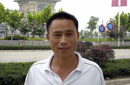 לו שיאנמאן, שאחיו שרף את עצמו במחאה על הפקעת קרקעות המשפחה