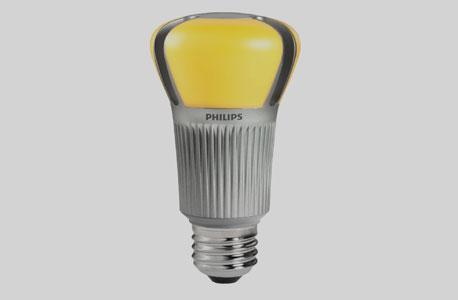 הנורה החסכונית של פיליפס