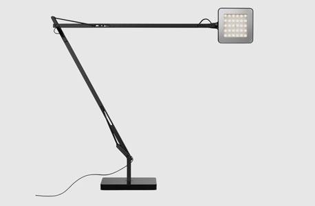 מנורת לד של קלווין קליין