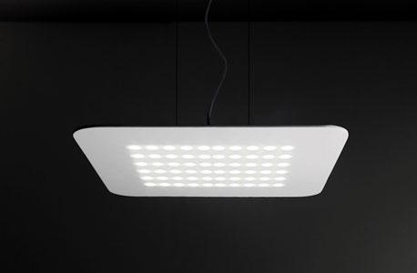 מנורת לד. יעילות אנרגטית