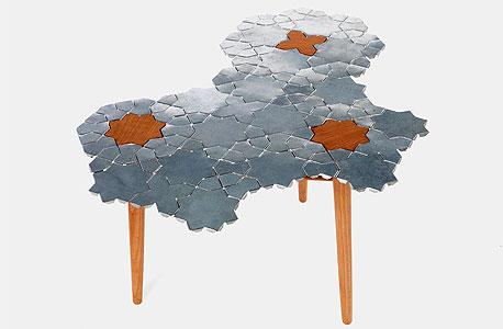 שולחן, מיכאל צינזובסקי
