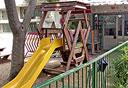 גן ילדים, צילום: רונןטופלברג