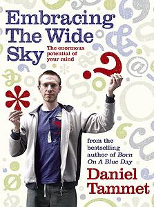 """אחד מבין שני הספרים שפרסם טאמט בשלוש שנים. """"חיפשתי את הביוגרפיה של עצמי, כדי לדעת איך לחיות"""""""