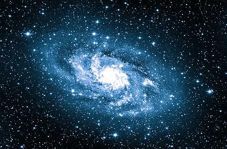 היקום מתפשט