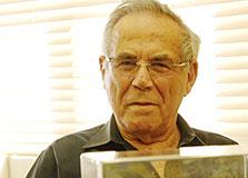 סטף ורטהיימר. ניסה לשכנע שהמפעל יוקם בישראל , צילום: יעל שביט