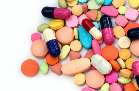 תרופות, ארכיון