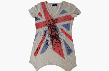 אופנת המהפכה: בגדים עם הצהרה חברתית