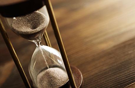 כמה זמן לחכות לפני שעוברים עבודה?