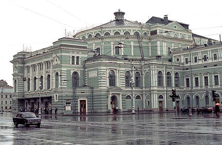 סנט פטרבורג , צילום: cc by mksfca