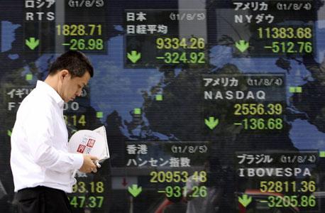 יום המסחר האחרון של השנה באסיה ננעל בעליות